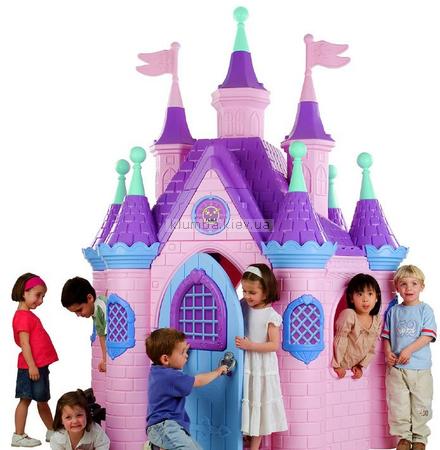 Детская площадка Feber Super palace (Супер дворец)