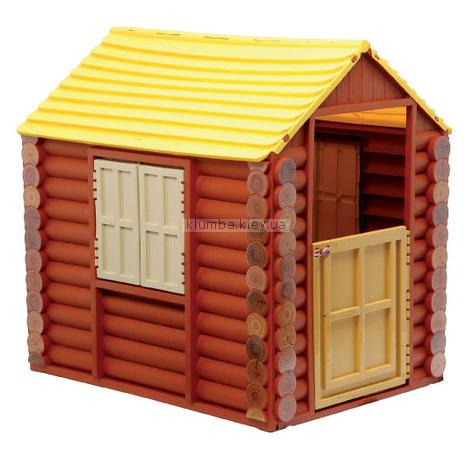 Детская площадка Halabuda Лесной домик