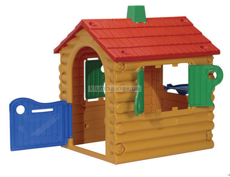 Детская площадка Halabuda Загородный коттедж