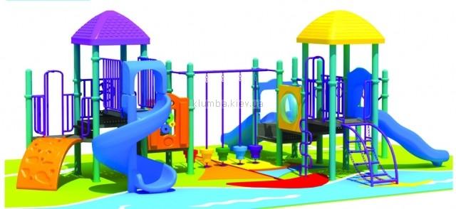 Детская площадка Inteco 5094B