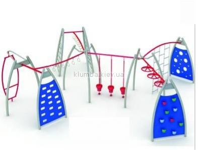 Детская площадка Inteco 6142A