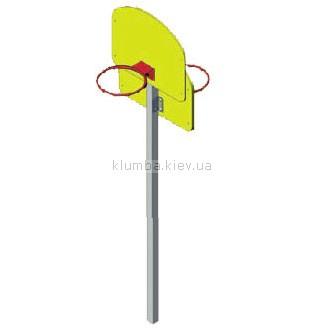 Детская площадка Inter Atletika Баскетбольная стойка