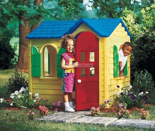 Детская площадка Little Tikes Дачный домик