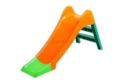 Детская площадка Starplast Горка с лестницей