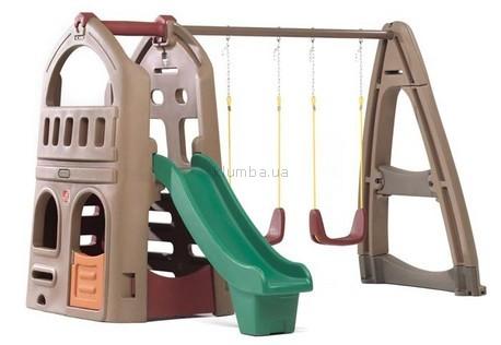 Детская площадка Step2 Ракета