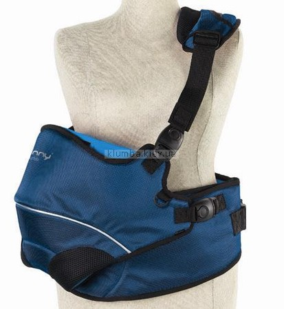 Детская переноска Quinny Curbb Hip Carrier