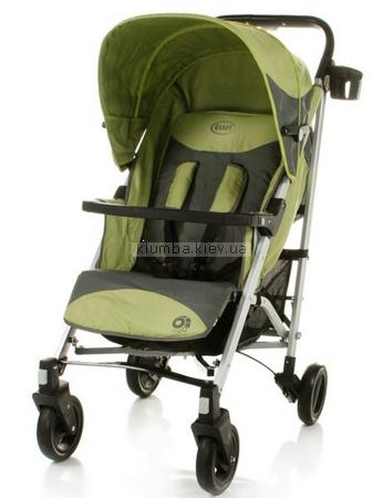 Детская коляска 4Baby Zicco
