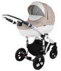 Детская коляска Adamex Galactic Eko-Skora
