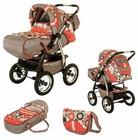 Детская коляска Adamex Galaxy Lux