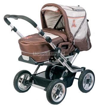 Детская коляска Baby Care Manhattan Air