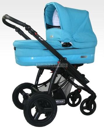 Детская коляска Bebecar Ip-Op At 2 в 1