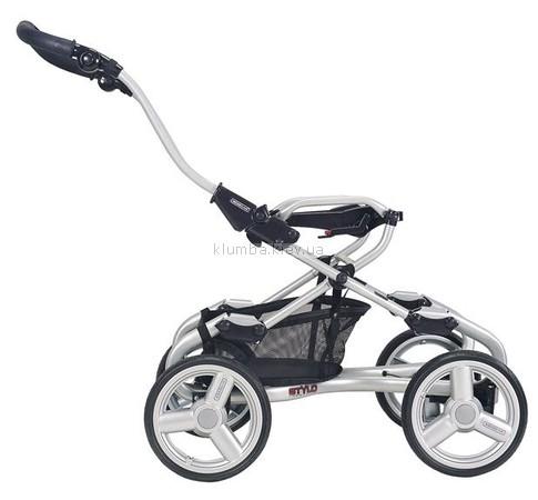 Детская коляска Bebecar Stylo
