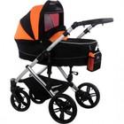 Детская коляска Bebetto Solaris 3 в 1