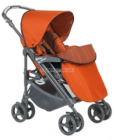 Детская коляска Cam Pretty Evolution