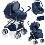 Детская коляска Cam Elegant Family Tris