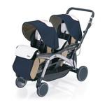 Детская коляска Cam Pulsar Twin