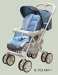 Детская коляска Capella S-703