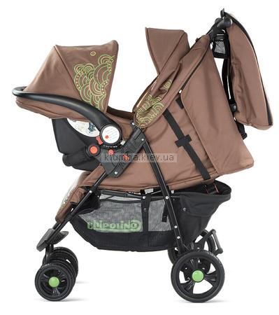 Детская коляска Chipolino Gia