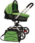 Детская коляска Coletto Мatteo 2 в 1