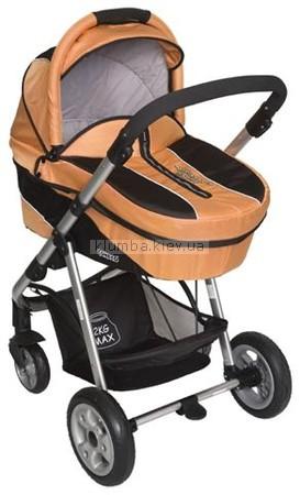Детская коляска Coneco V4 2 в 1