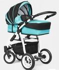 Детская коляска Dada Paradiso Group Moolty 3 в 1