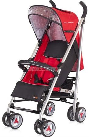 Детская коляска easyGO Senso