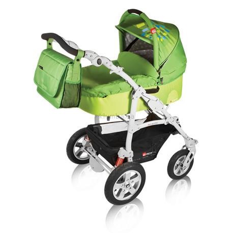 Детская коляска Espiro Atlantic