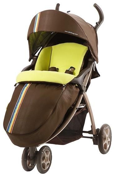 Детская коляска Geoby C409