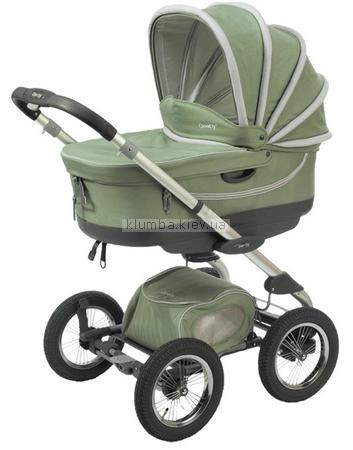 Детская коляска Geoby C707R