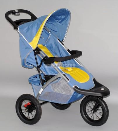 Детская коляска Geoby P819
