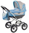 Детская коляска Geoby С706
