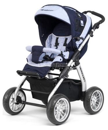 Детская коляска Herqules Razor 4