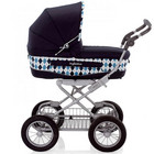 Детская коляска Inglesina Vittoria (шасси Ergo Bike)