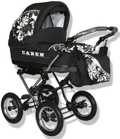 Детская коляска Kajtex Caren Classic