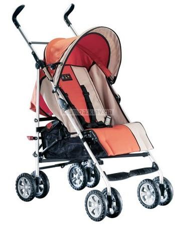 Детская коляска Neonato Pippo