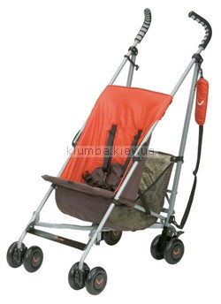 Детская коляска Nurse Tutto