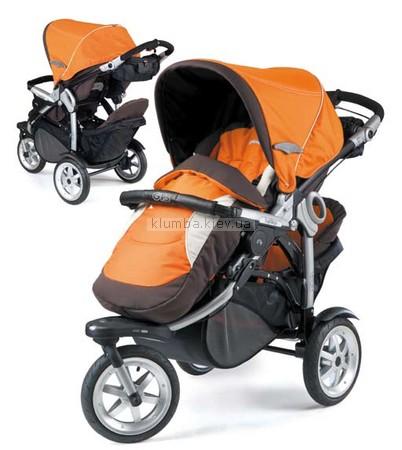 Детская коляска Peg-Perego GT3 Fortwo