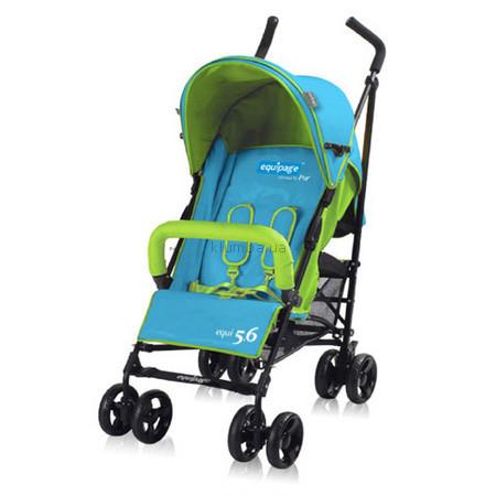 Детская коляска Pur Equi 5.6