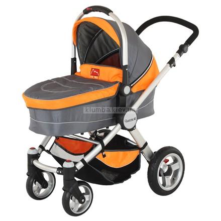 Детская коляска Quatro Makalu 4 2 в 1