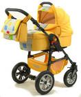 Детская коляска Tako Jumper X (Jumper GT)