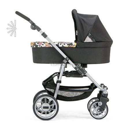 Детская коляска Teutonia Fun System 2 в 1