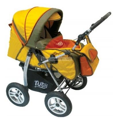 Детская коляска Tutis Prestige