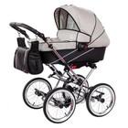 Детская коляска Zekiwa Tramper 2 в 1