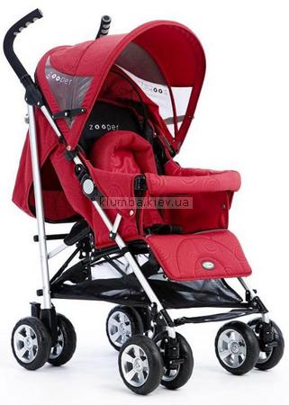 Детская коляска Zooper Hula