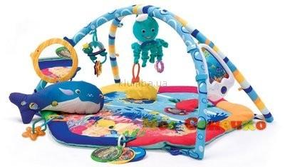 Детская игрушка Baby Einstein Baby Neptune (Нептун)