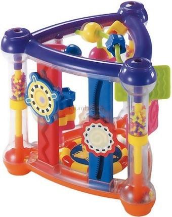 Детская игрушка BabyBaby Деловой малыш
