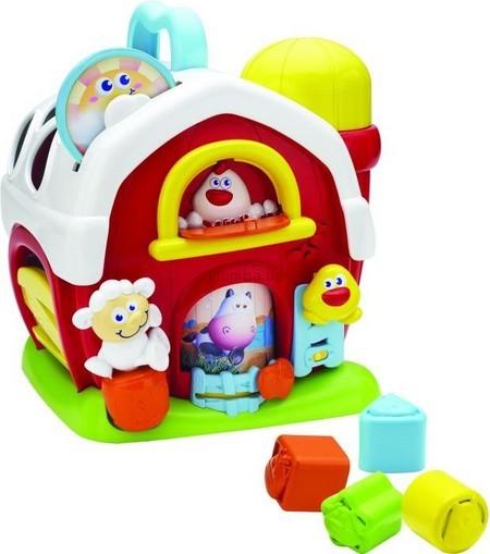 Детская игрушка BabyBaby Ферма