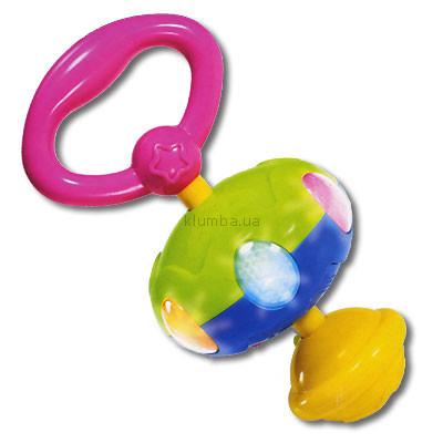Детская игрушка BabyBaby Светящаяся погремушка