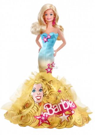 Детская игрушка Barbie Барби Поп-идол (Звездная)