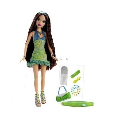 Детская игрушка Barbie Челси Моя сцена, Фруктовый блеск